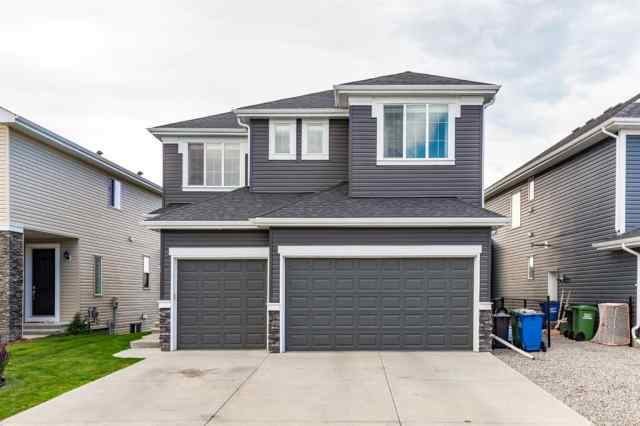 309 SUNSET View  in Sunset Ridge Cochrane MLS® #A1024284