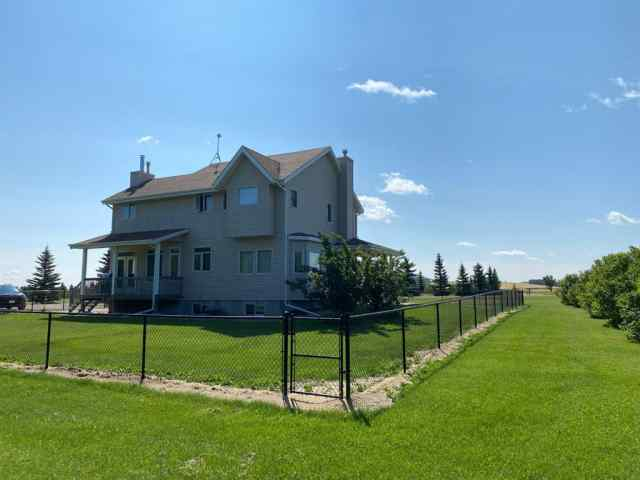 41213 RR 243 Twp Rd 412 / Range Rd 243 Road  in NONE Rural Lacombe County MLS® #A1024434