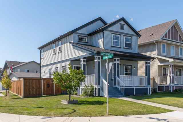 Copperfield real estate 5 COPPERPOND Heights SE in Copperfield Calgary