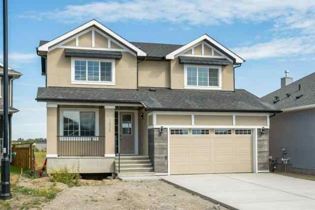 1608 MONTROSE Terrace SE in Montrose. High River MLS® #A1024675