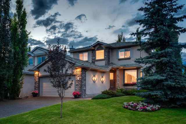 20 SIENNA HEIGHTS Way SW T3H 3T8 Calgary