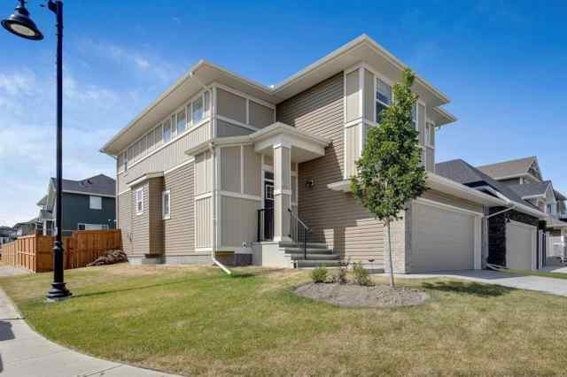 147 Bayview Circle SW in Bayview Airdrie MLS® #A1024750