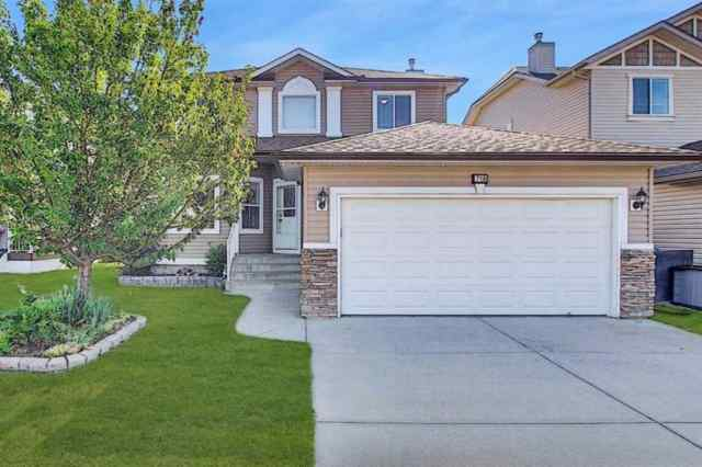 718 Woodside Bay NW in Woodside Airdrie MLS® #A1024814