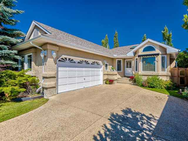 Thorburn real estate 6 TILLER  Place SE in Thorburn Airdrie