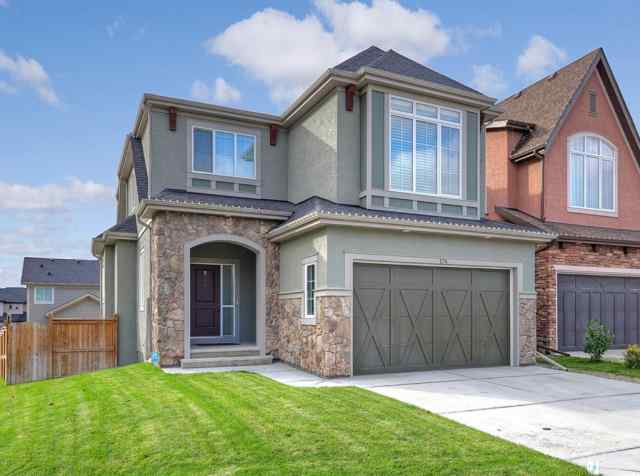 MLS® #A1025025 174 EVANSRIDGE Place NW T3P 0L4 Calgary