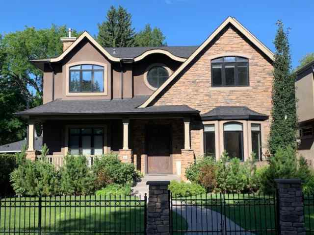 Elbow Park real estate 3029 7 Street SW in Elbow Park Calgary