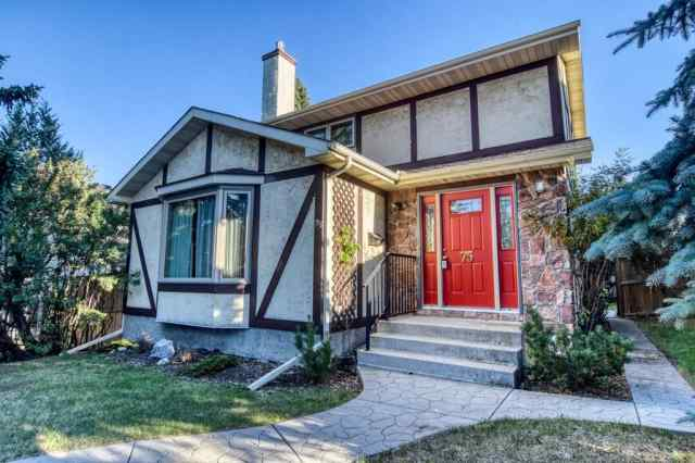 MLS® #A1025139 75 Bearbarry Close NW T3K 1R4 Calgary