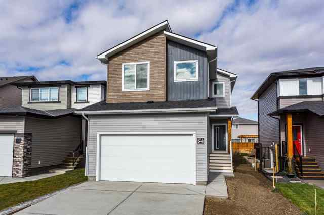 921 Pacific Way W in Garry Station Lethbridge MLS® #A1025250