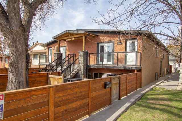 Richmond real estate #101 1929 25 Street SW in Richmond Calgary