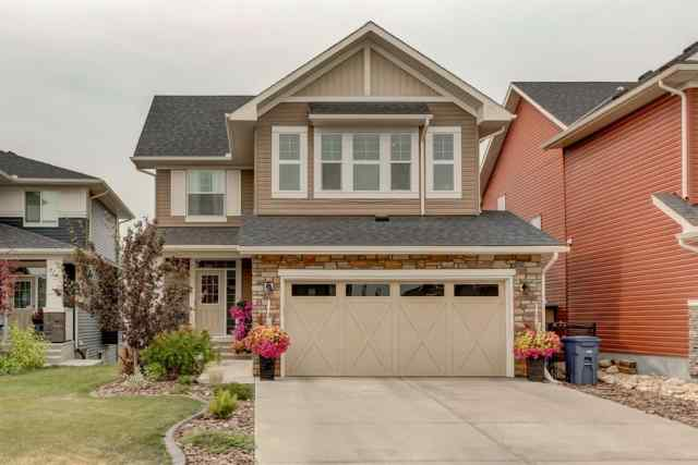 MLS® #A1025519 135 Baywater Rise T4B 3V4 Airdrie