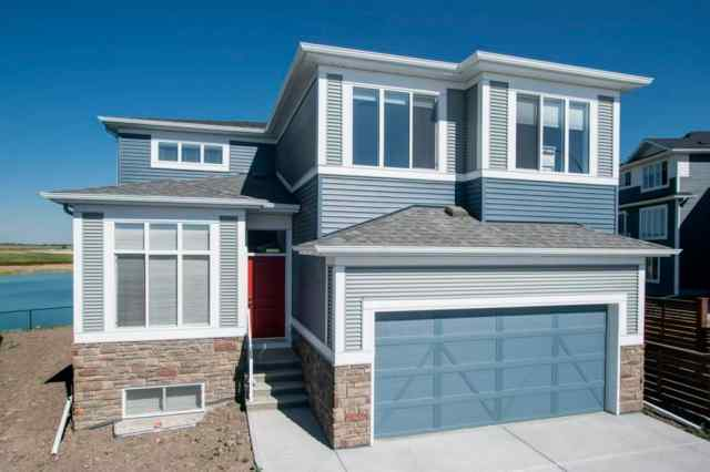 Livingston real estate 37 Lucas Cove NW in Livingston Calgary