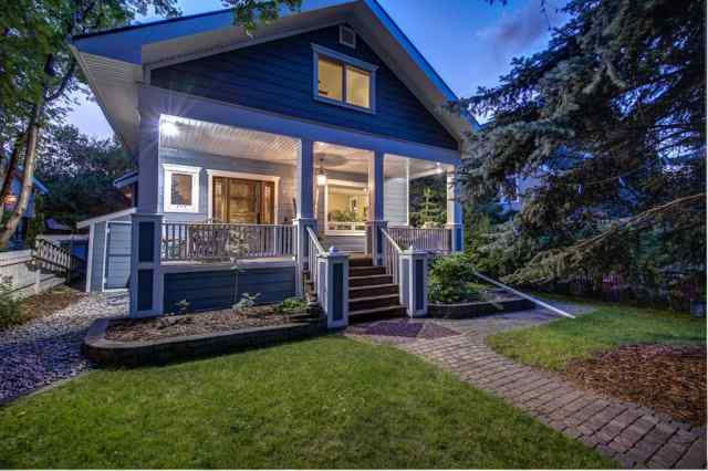 1947 12 Street SW in Upper Mount Royal Calgary MLS® #A1025737
