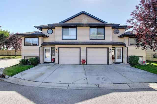 11, 103 FAIRWAYS  Drive NW in Fairways Airdrie MLS® #A1025791