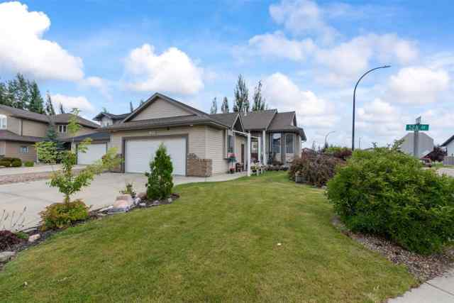 2001 52A  Avenue in NONE Lloydminster MLS® #A1025804