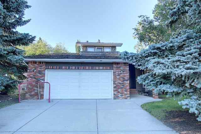 144 WOOD WILLOW Close SW T2W 4H4 Calgary