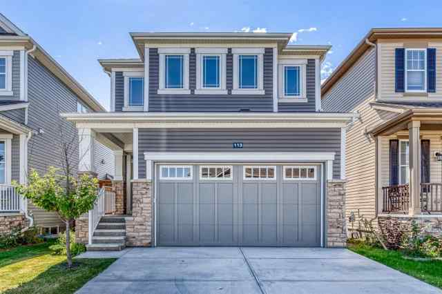 113 WINDROW  Link SW in Windsong Airdrie MLS® #A1025852