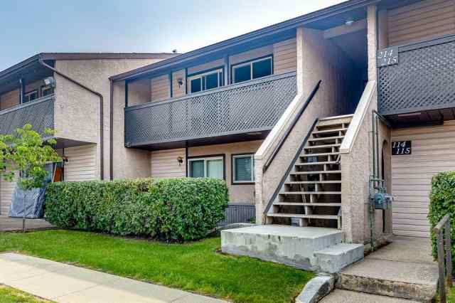 MLS® #A1026000 215, 54 BELL Street T4R 1M8 Red Deer