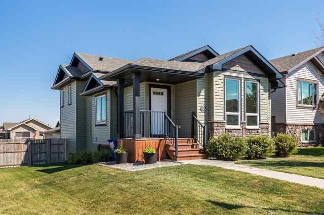 246 Mt Sundance  Crescent W in Sunridge Lethbridge MLS® #A1026215