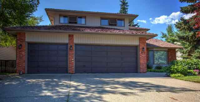 Canyon Meadows real estate 216 CANTERVILLE Drive SW in Canyon Meadows Calgary