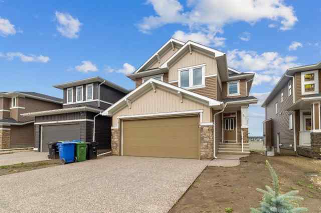 52 RED EMBERS Square NE in Redstone Calgary MLS® #A1026445