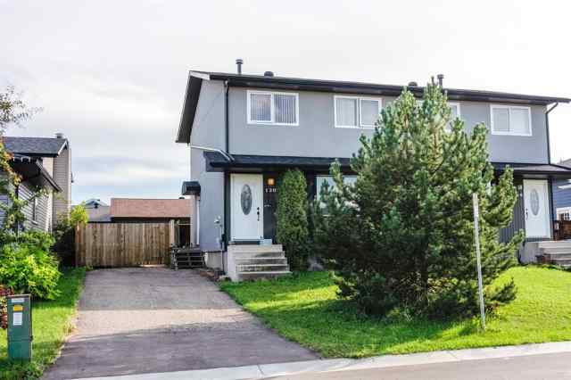 MLS® #A1026477 120 McConachie Crescent T9K 1K9 Fort McMurray