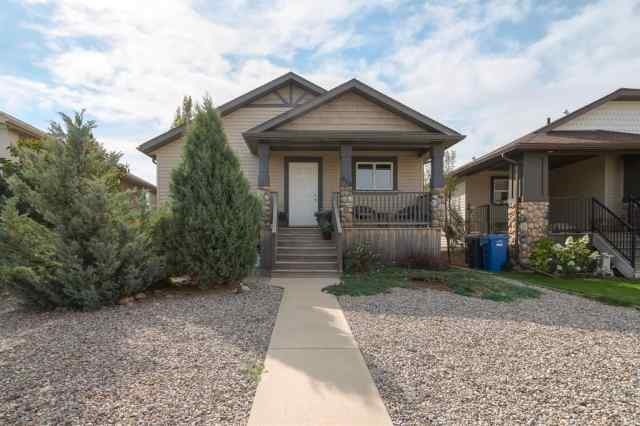 804 Mt Sundance  LANE W in Sunridge Lethbridge MLS® #A1026479