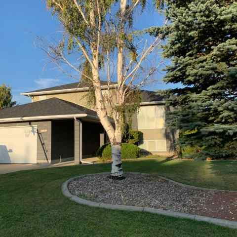 4907 42 Street  in NONE Taber MLS® #A1026559