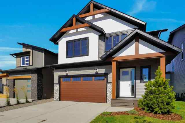 MLS® #A1026560 191 Ellington  Crescent T4P 3C9 Red Deer