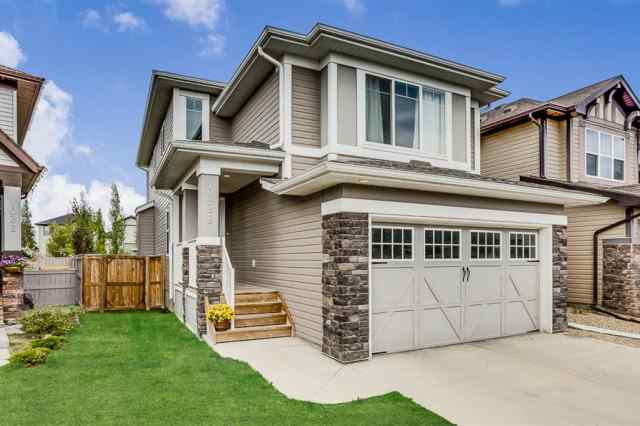1028 HILLCREST  Lane SW in Hillcrest Airdrie MLS® #A1026607