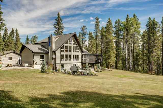 West Bragg Creek real estate 231224 Forestry Way in West Bragg Creek Bragg Creek