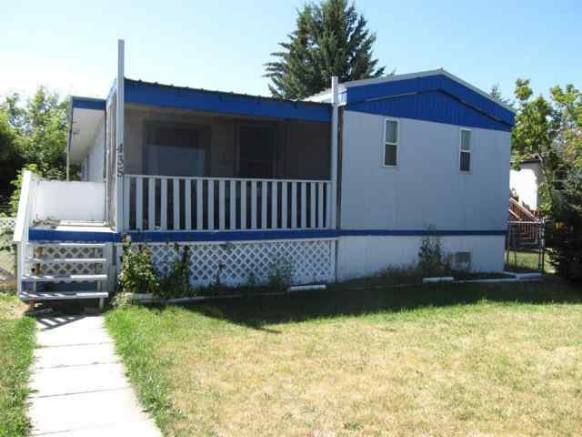435 Homestead Trail SE in North Central High River High River MLS® #A1026714