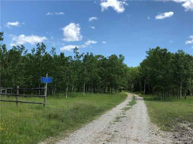 NONE real estate Twp Rd 10 Range Road 273  in NONE Rural Cardston County