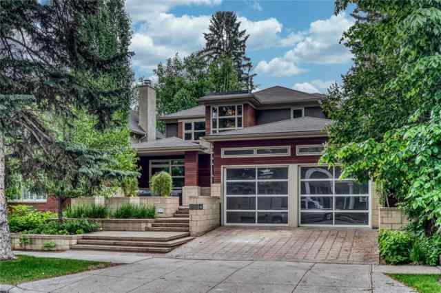 Elbow Park real estate 1111 RIVERDALE Avenue SW in Elbow Park Calgary