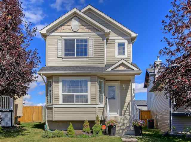 153 CITADEL BLUFF Close NW in Citadel Calgary MLS® #A1026788