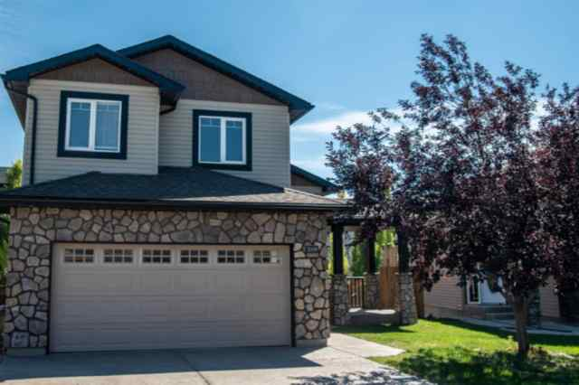 216 MT SUNBURST Place W in Sunridge Lethbridge MLS® #A1026818