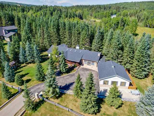 14 MOUNTAIN LION Drive in Wintergreen_BC Bragg Creek MLS® #A1026882
