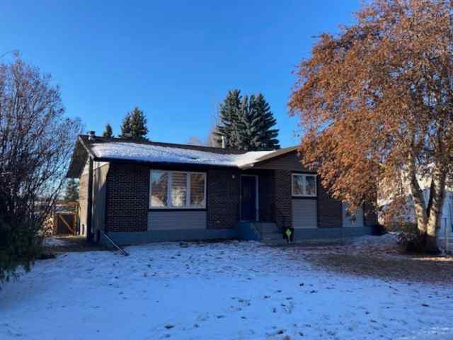 5328 52 Avenue in Bashaw Bashaw MLS® #A1026906