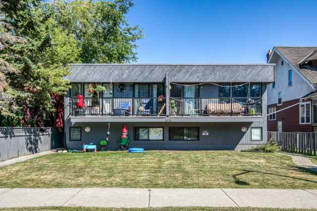 1920 12 Avenue SW in Sunalta Calgary MLS® #A1026911