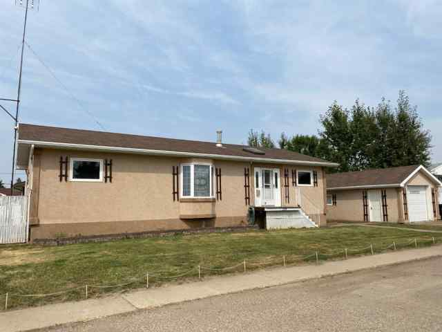 209 Railway  Avenue  in NONE Burdett MLS® #A1026943
