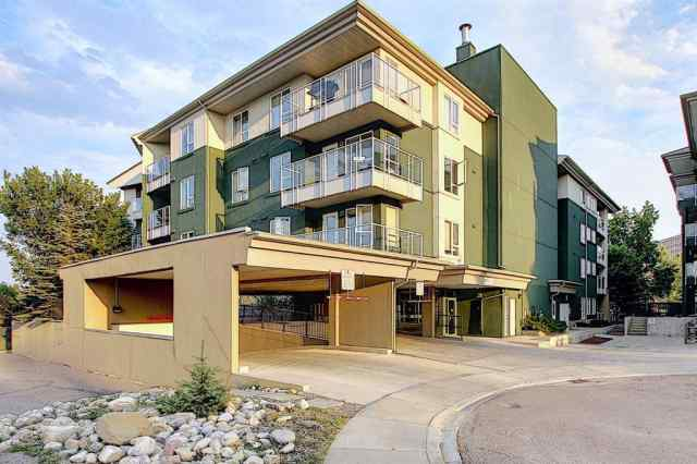 203, 3101 34 Avenue NW in Varsity Calgary MLS® #A1026964