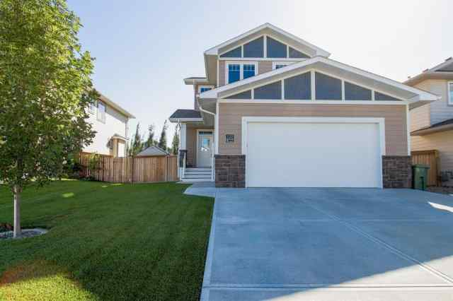 122 Westgate Drive  in NONE Coaldale MLS® #A1026992