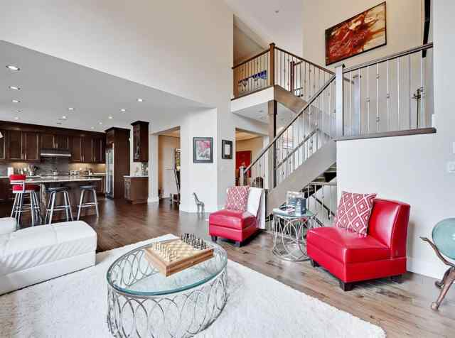 Aspen Woods real estate 236 ASPEN SUMMIT Heath SW in Aspen Woods Calgary