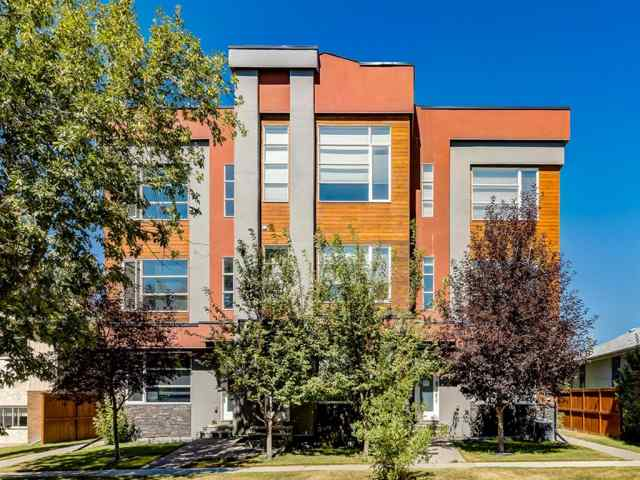 Unit-5-308 11 Avenue NE in Crescent Heights Calgary MLS® #A1027096