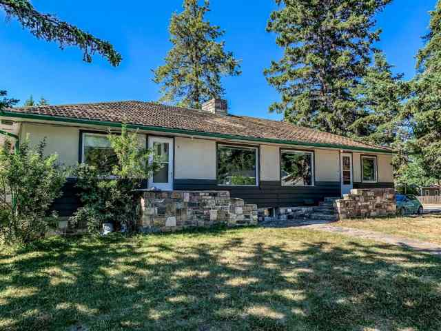 324 Big Horn Street  in NONE Banff MLS® #A1027102