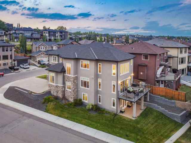 MLS® #A1027194 58 ELMONT ESTATES Manor SW T3H 4Y8 Calgary