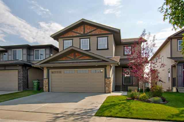 Reunion real estate 1270 Reunion Road NW in Reunion Airdrie