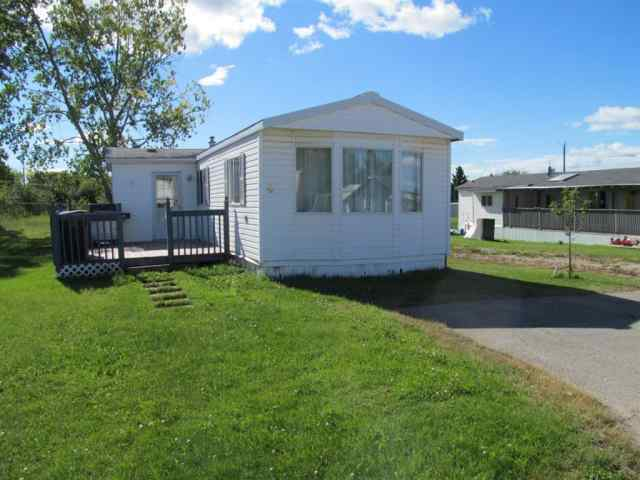 4 Parkview Village Street in NONE Beaverlodge MLS® #A1027339