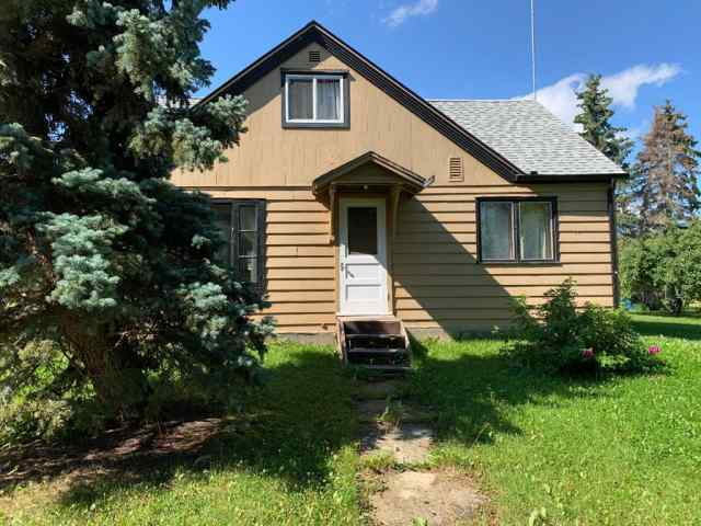 4906 47 Street in NONE Wanham MLS® #A1027379