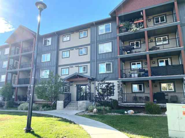 Unit-211-111 DENHOLM Gate  in Downtown Fort McMurray MLS® #A1027481