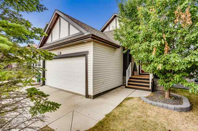953 REUNION  Gateway NW in Reunion Airdrie MLS® #A1027552